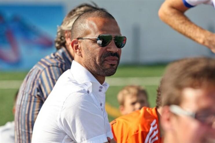 Costinha é o novo treinador do Paços de Ferreira