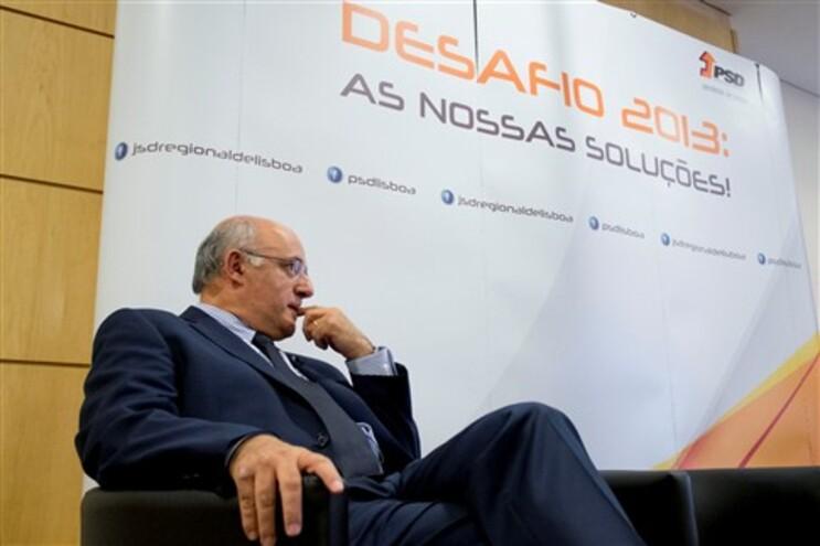 Relação confirma que Seara não se pode candidatar a Lisboa