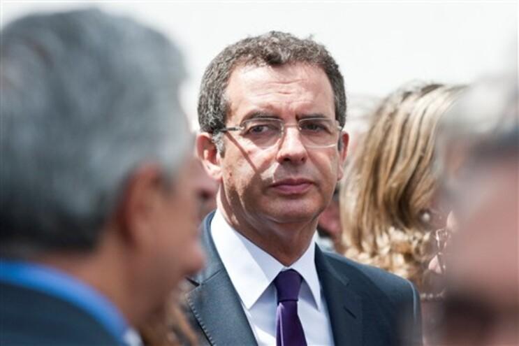 """Líder do PS diz que os dois anos de Governo PSD/CDS-PP """"são pesadelo"""""""