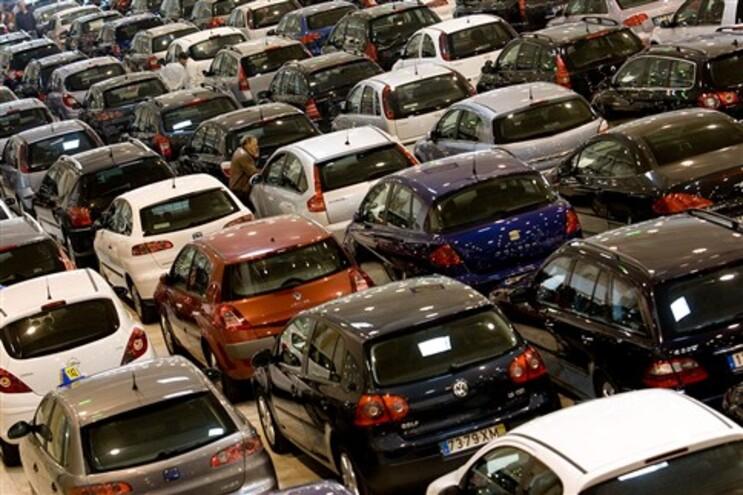 Venda de carros aumentou quase 2% no primeiro semestre do ano