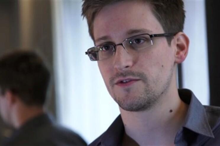 A Amnistia acredita que Snowden pode sofrer maus-tratos se for extraditado para os EUA