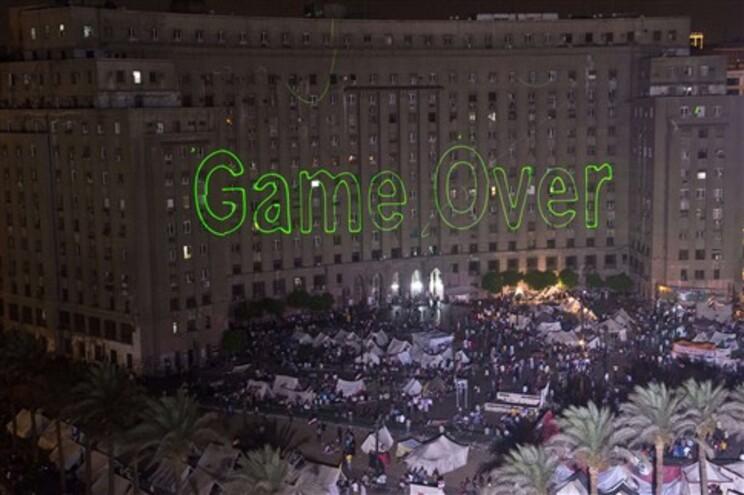 Milhares na praça Tahrir para exigir saída do presidente Morsi