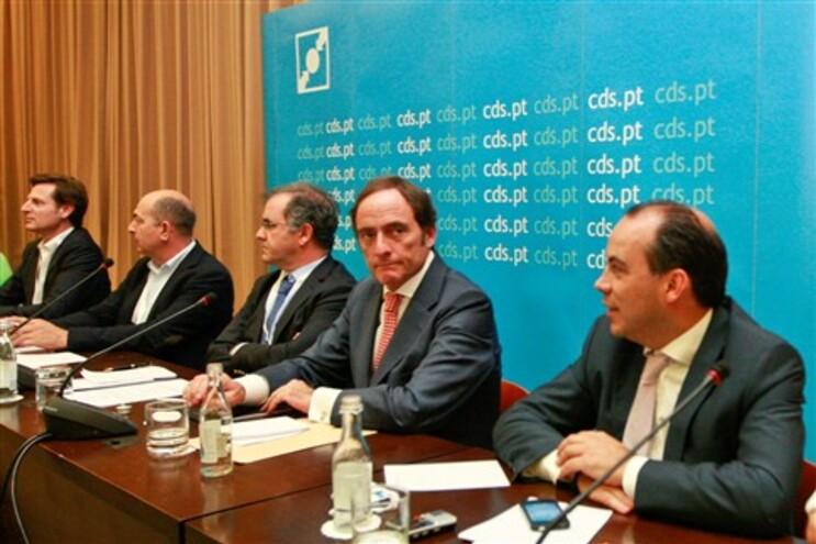 Conselho Nacional do CDS-PP