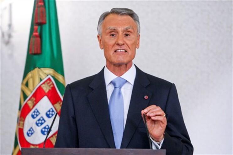 """No domingo, PSD, PS e CDS-PP iniciaram formalmente as conversações com vista ao """"compromisso de salvação"""