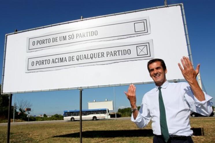 Rui Moreira