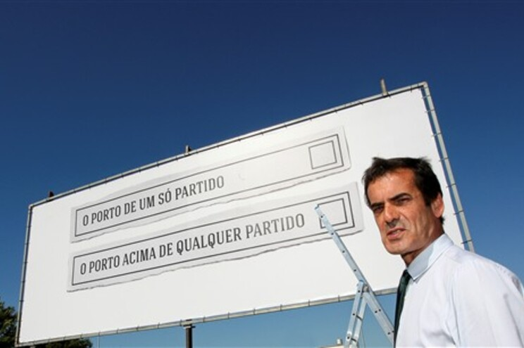 Guilhermina Rego vai figurar na lista de candidatos autárquicos de Rui Moreira