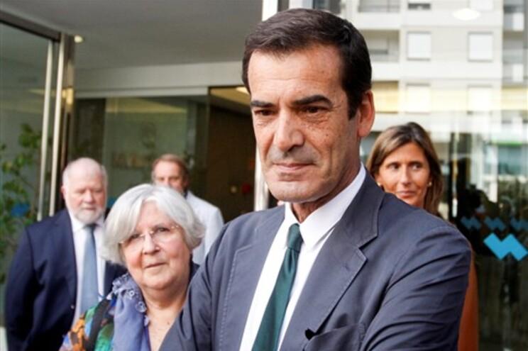 """Diretor regional do Porto da Segurança Social desde 2011, Manuel Sampaio Pimentel foi uma """"escolha individual"""""""