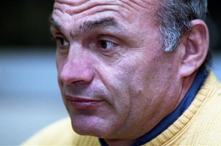 Faleceu o treinador de andebol Aleksander Donner