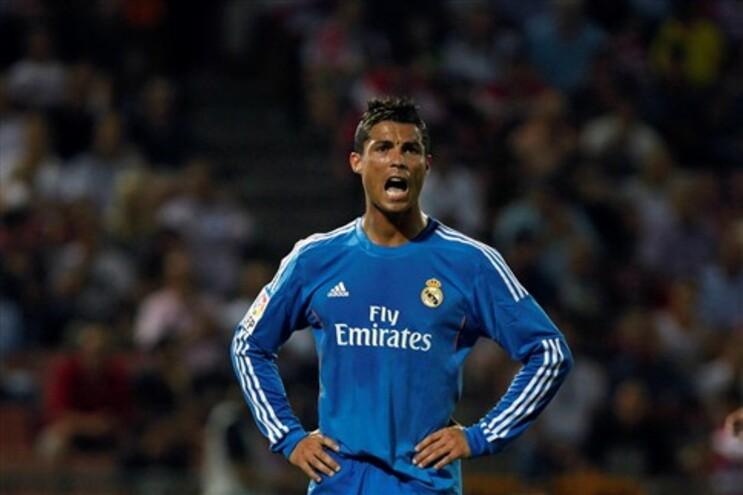 Cristiano Ronaldo figura pelo terceiro ano consecutivo entre os finalistas do prémio de melhor jogador