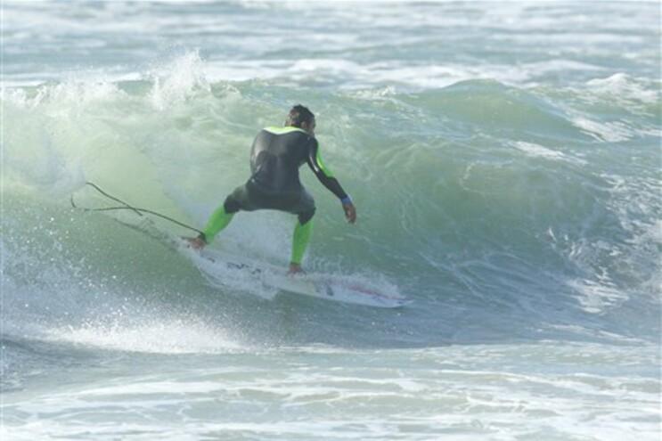 Surf e vela na disciplina de educação física
