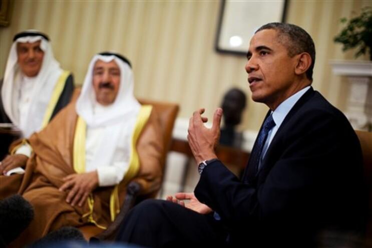 Obama avisa que ação militar na Síria ainda está sobre a mesa