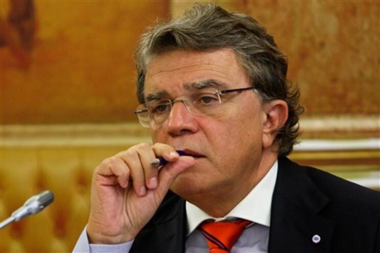 Alberto da Ponte, presidente da RTP