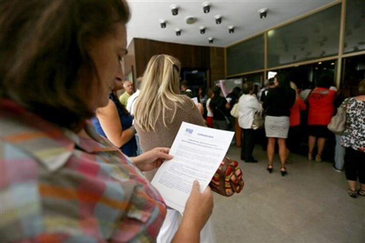 Primeira sessão de esclarecimento sobre o programa decorreu no cinema São Jorge, em Lisboa
