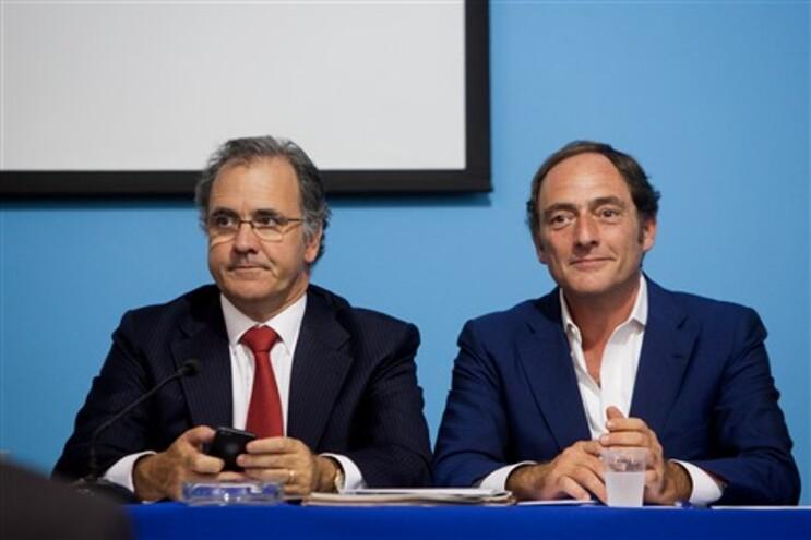 Pires de Lima considera que a manutenção da taxa do IVA da restauração nos 23% se enquadra no objetivo