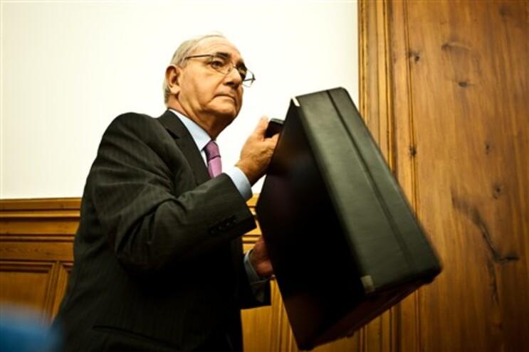 Rui Machete tem estado envolvido em sucessivas polémicas desde que foi nomeado para chefiar as relações