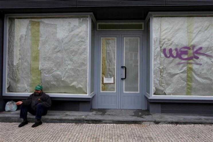Há cada vez mais pessoas em situação de pobreza extrema em Portugal