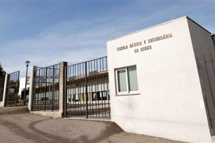 Escola do Cerco é uma das 19 secundárias do programa TEIP da Região Norte