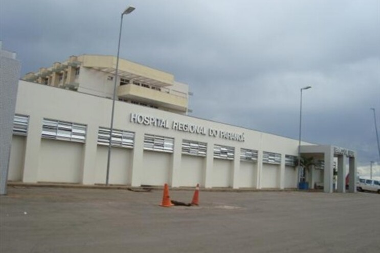 Hospital do Paranoá