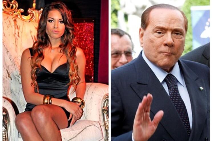 """Berlusconi alterou provas e pagou a testemunhas no """"caso Ruby"""""""