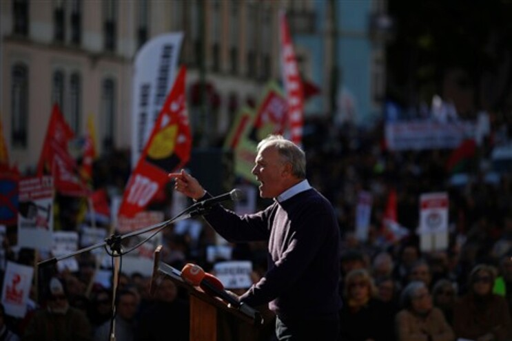 CGTP garante que não tem intenção de fazer manifestações violentas