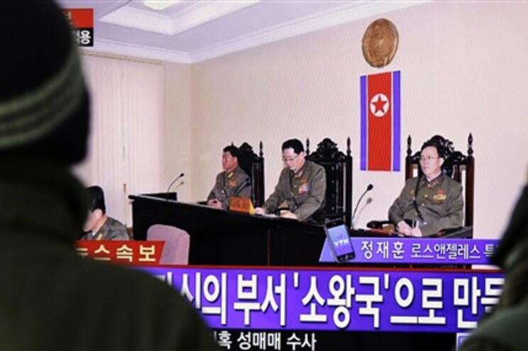 Família Kim promove purga sem precedentes na história recente da Coreia do Norte