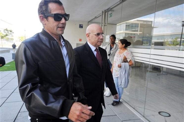 Duarte Lima é um dos envolvidos no caso BPN