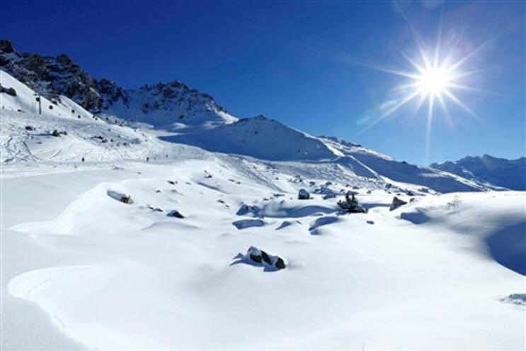 Acidentes famosos e mortais no esqui mundial