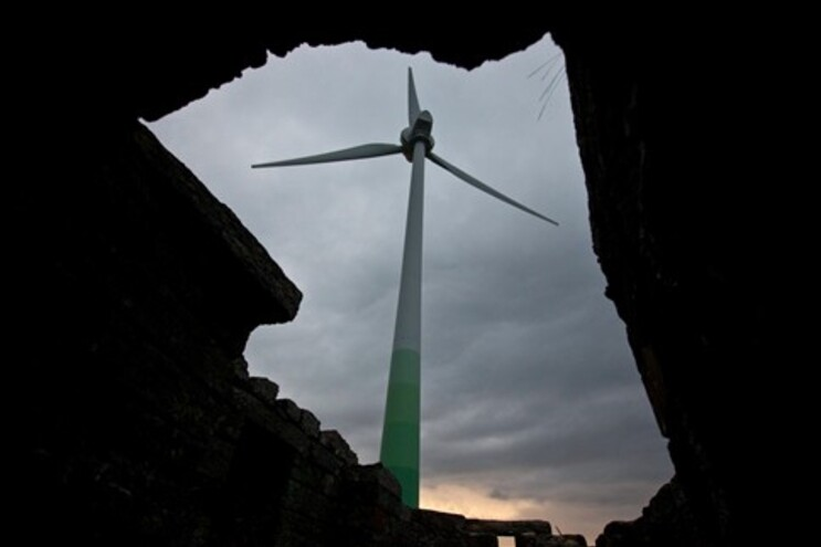 Quase 60% do consumo de eletricidade oriundo de energias renováveis