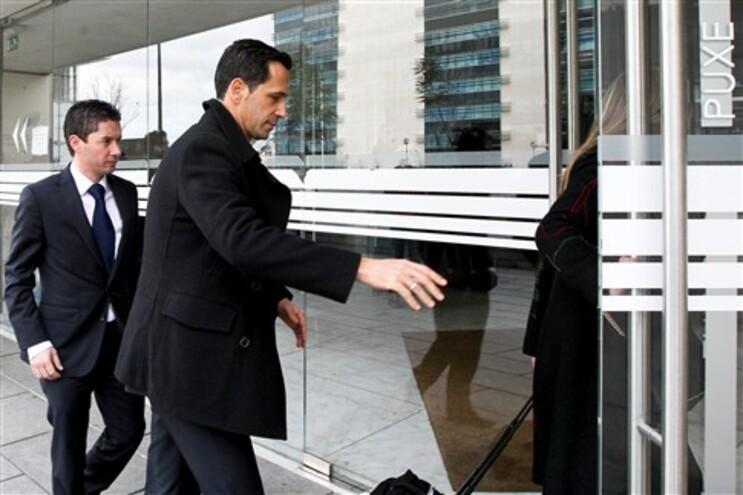 Agressão a Pedro Proença está a ser julgada em tribunal