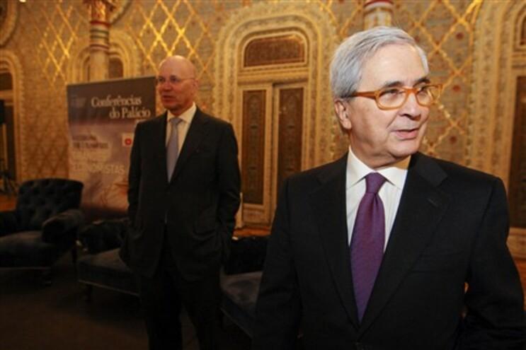 Miguel Cadilhe participou num debate no Palácio da Bolsa