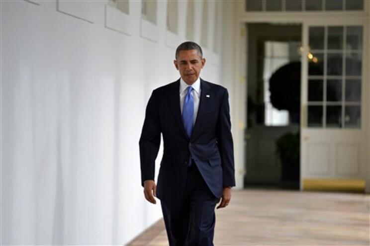 Obama faz esta noite discurso do Estado da União
