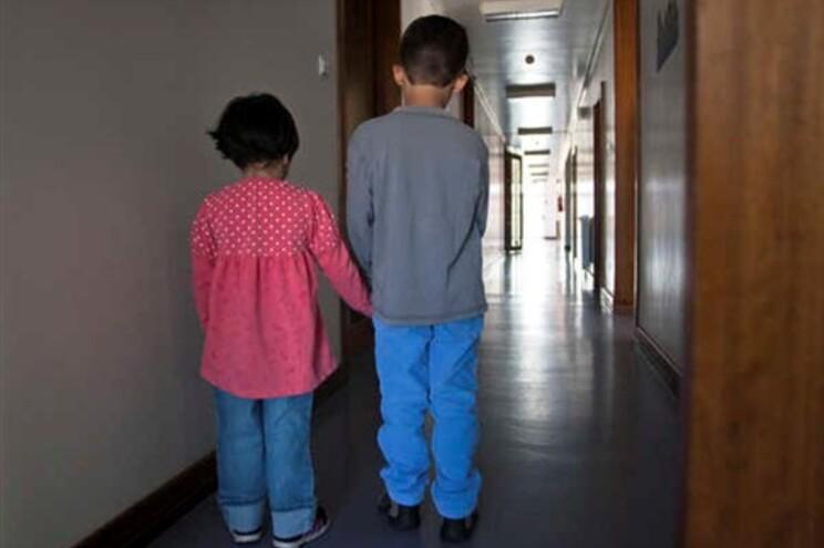 90% dos menores que pedem asilo acabam por desaparecer