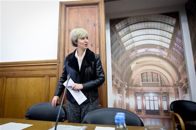 """A comissão de inquérito terá 120 dias para """"apurar as circunstâncias e responsabilidades que levaram"""