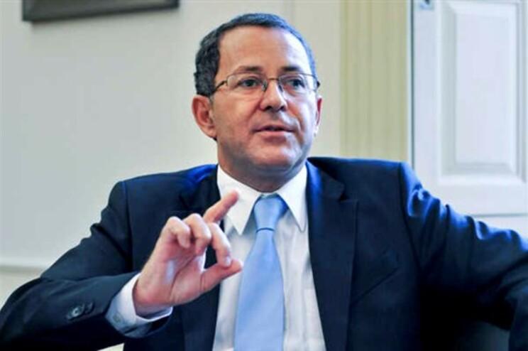 Emídio Gomes, presidente da Comissão de Coordenação e Desenvolvimento Regional do Norte