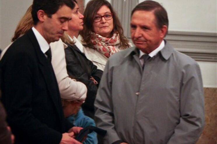 Lusófona já entregou ao Ministério Público inquérito interno à tragédia do Meco