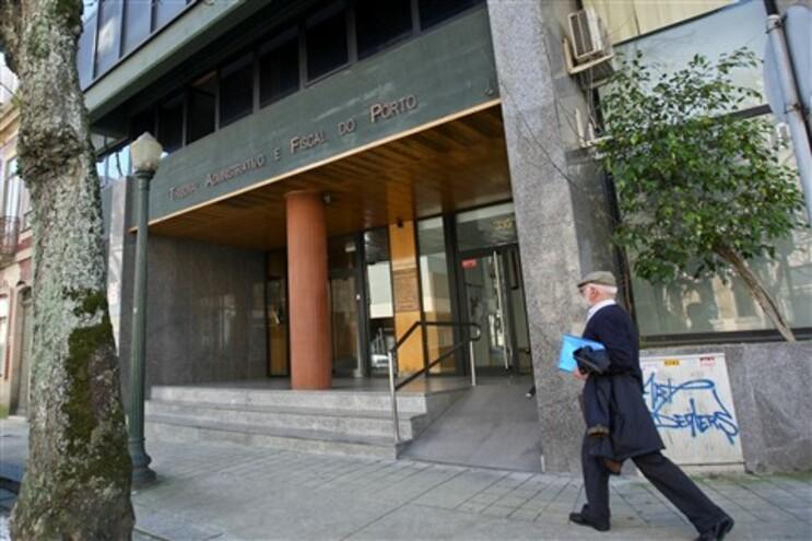 Caso julgado no Tribunal Administrativo