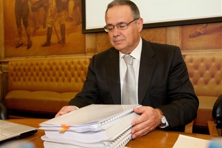 Presidente da Empordef esteve no Parlamento