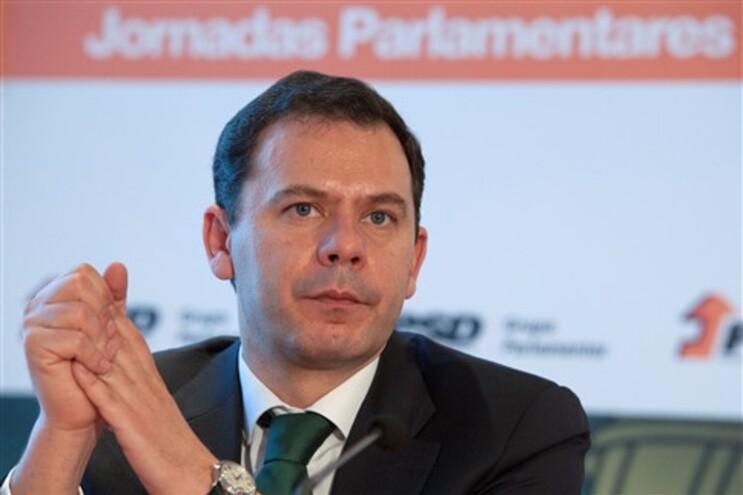 PSD garante que eventual redução de salários será compensada
