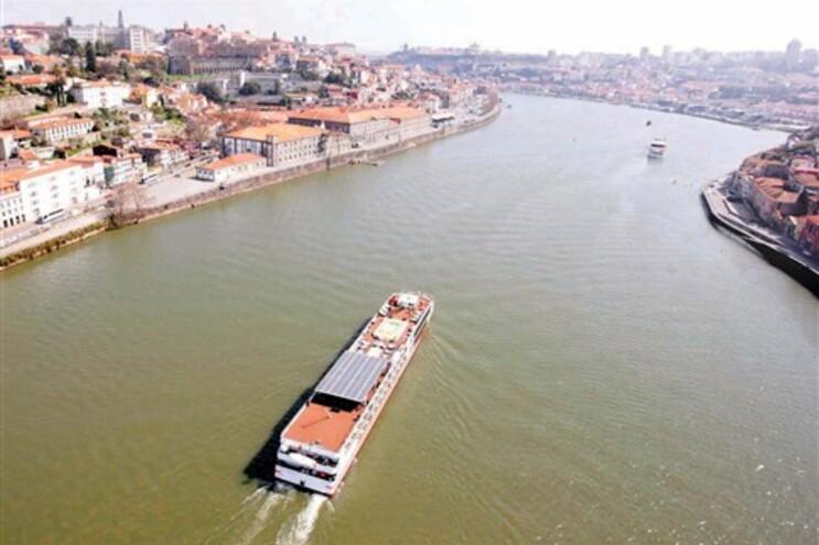 O patrão da Douro Azul liderará o negócio que pode ser uma das soluções para o estaleiros de Viana