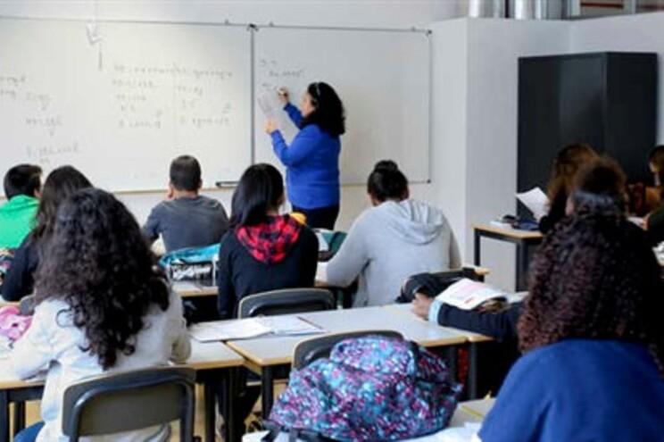 Escolas com bons resultados recebem horas de crédito