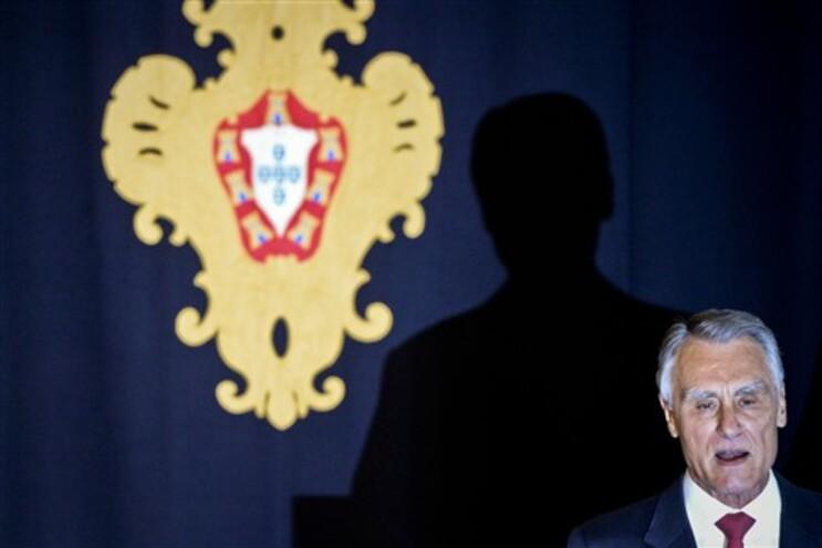 Cavaco elogiou empresários portugueses