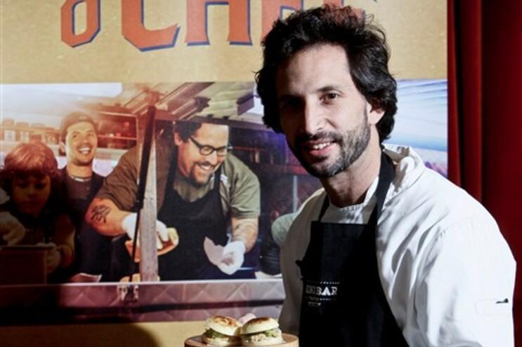 "O ""chef"" José Avillez"