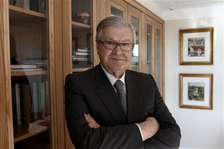 Soares dos Santos admite transferir Jerónimo Martins para Genebra
