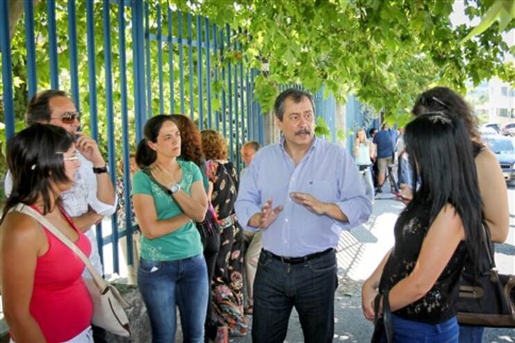 A Federação Nacional dos Professores refutou, esta terças-feira, os números do Ministério da Educação