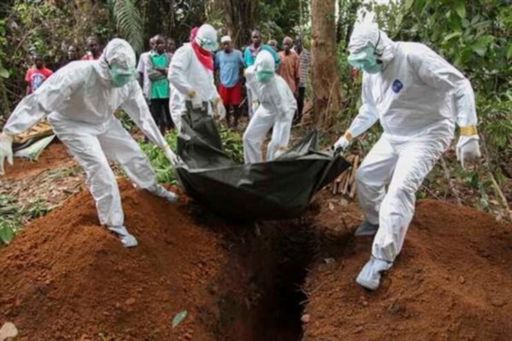 Vírus já causou mais de 930 mortos