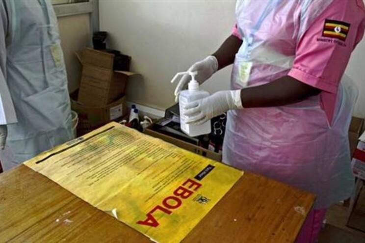 ONU apelou à comunidade internacional que ajude a conter a propagação do vírus