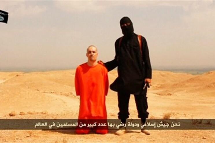 """Conselho de Segurança da ONU condena assassínio """"cobarde e odioso"""" de James Foley"""