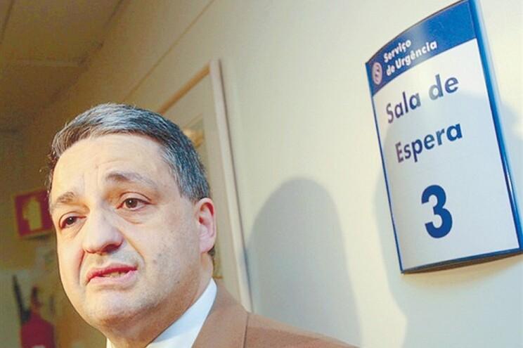 Paulo Macedo referiu que é importante que as pessoas conheçam os sintomas