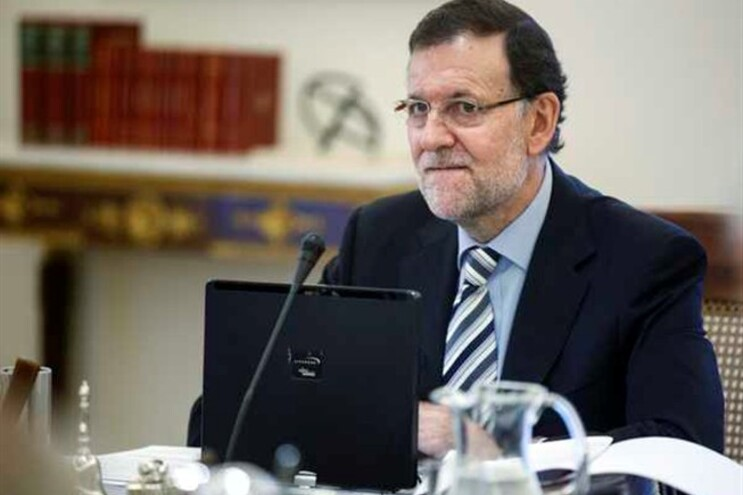 Foi o primeiro comentário do chefe do Executivo sobre o contágio de Ébola em Espanha