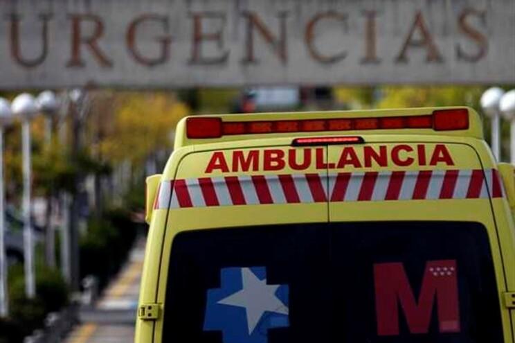Há sete pessoas sob observação do vírus Ébola no Hospital Carlos III